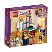 Lego 41341 Lego Friends Andrea's Slaapkamer