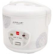 Cello N-Serve Electric Rice Cooker(1.8 L, White)