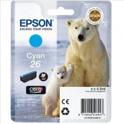 Epson Expression Premium XP 800. Cartucho Cian Original