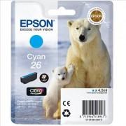 Epson Expression Premium XP 800. Cartucho Cian Original