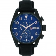 SERGIO TACCHINI CITY Dual Time ST.1.114.01 Мъжки Часовник