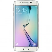 Galaxy S6 Edge 64GB LTE 4G Alb 3GB RAM Samsung