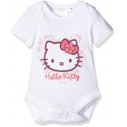 Twins - Body cu maneca scurta Hello Kitty