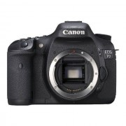 Refurbished-Mint-Reflex Canon EOS 7D Black