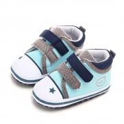 Pantofi sport azur 12-18 luni