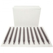 LONG DISPOSABLE TIPS BOX OF 50PC 18RT