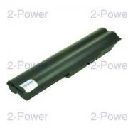 2-Power Laptopbatteri Sony 10.8v 5200mAh (VGP-BPS20/B)