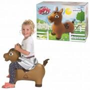 My Skippy Buddy Bouncy Animal Skippy Horse Brown KH1-63