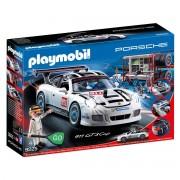 Playmobil Porsche 911 GT3 Cup 9225branco- TAMANHO ÚNICO