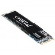 Crucial SSD Crucial MX500 M.2 2280 250GB