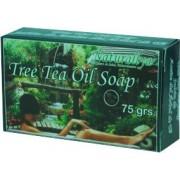 Jabón de Aceite del Arbol de Té - Tree Tea Oil Soap