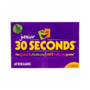 30-Seconds 30 Seconds Junior Afrikaans Board Game