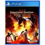 Dragon's Dogma Dark Arisen HD PS4