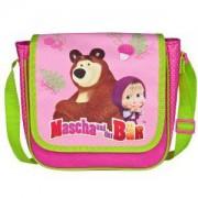 Маша и мечока - Малка чанта за рамо, 043302