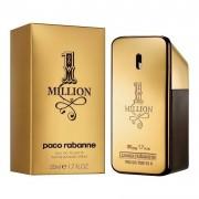 Paco Rabanne 1 Million Eau De Toilette Spray 50 Ml