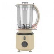 Blender Victronic, 500 W, 1.5 l, 3 Viteze, Crem