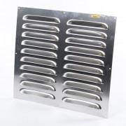 Gavo Schoepenrooster aluminium 50 x 45cm