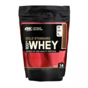 Supliment masa musculara ON 100 Whey Gold Standard 450 g