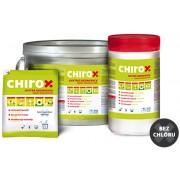 CHIROX chytrá dezinfekce + odstranění pachu - prášek 50 g