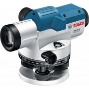 Nivela optica Bosch Professional GOL 32G, Factor de marire 32x, Precizie de nivelare 1 mm la 30 m, 0601068503