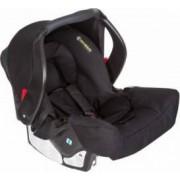 Scaun auto Junior Baby Snugfix Extrem Black