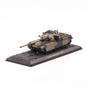 Vehicule militare Nr.20 - Chieftain