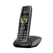 Безжичен DECT телефон Gigaset C530