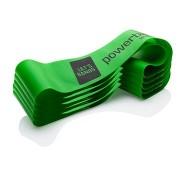 LET BANDS MINI BAND szett 10x - zöld