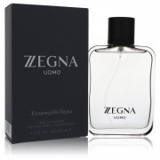 Zegna Uomo by Ermenegildo Zegna Eau De Toilette Spray 3.4 oz