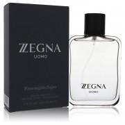 Zegna Uomo by Ermenegildo Zegna Eau De Toilette Spray 3.4 oz