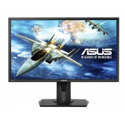 ASUS 24-inch Full HD FreeSync Gaming Monitor [VG245H] 1080p, 1ms Rapid Response Time, 75Hz, Dual HDMI, Low Blue Light, Flicker Free Display with Pivot