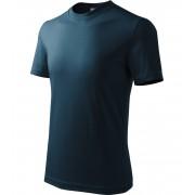 ADLER Classic 160 Dětské triko 10002 námořní modrá 122