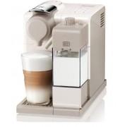 Espressor Nespresso-Delonghi Lattissima Touch EN560.W, 1400 W, 19 bari, 0.9 l (Alb)