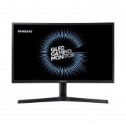 Monitor Samsung LC27FG73 Full HD HDMI DisplayPort Gamer Curvo LED 27''-Negro