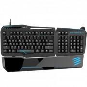 Tastatura Mad Catz STRIKE TE (matte black)