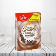 Santé Nutrition Granola Proteica