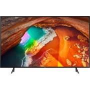Samsung Qe55q60ratxzt Qe55q60rat Serie Q60r Smart Tv 55 Pollici 4k Ultra Hd Televisore Qled Dvb T2 Timeshift Pvr Alexa/google Assistant Airplay 2 Hdmi Usb Garanzia Italia