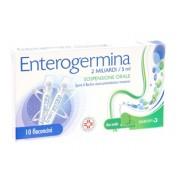 > Enterogermina*os 10fl 2mld/5ml
