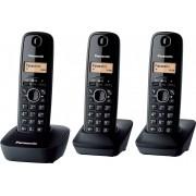 Panasonic Kx-Tg1613 Trio Telefono Cordless Dect Trio Kx-Tg1613
