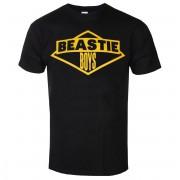 Herren T-Shirt Metal Beastie Boys - BB Logo - KINGS ROAD - 20093427