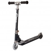 JD Bug Scooter Original Street Black jd-st-black