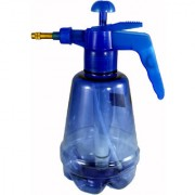 Air pressure water sprayer Garden mist multicolour sprayer pump bottle - Spray Gun 1.5 litre