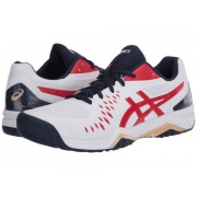 ASICS Gel-Challenger 12 WhiteClassic Red