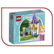 Lego Конструктор Lego Disney Princess Башенка Рапунцель 44 дет. 41163