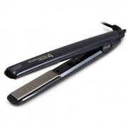 Професионална преса за изправяне и за къдрене на коса с титаниеви плочи (EL-204B)