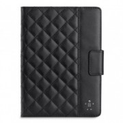 Belkin Quilted калъф/стойка за iPad Air