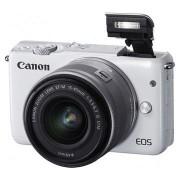 Canon EOS M10 Digitale Camera - Wit