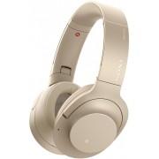 Наушники Sony WHH900N h.ear on 2 Wireless NC Gold (Золотистый)