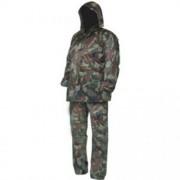 Дъждобран маскировачен яке и панталон XXXL - Decorex Ranger