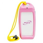 Aryca Drift waterpoof Case for Basic Phones Pink (WS3P)